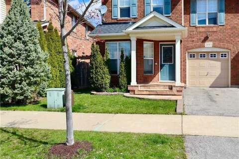 Townhouse for sale at 3085 Rotary Wy Burlington Ontario - MLS: W4782204