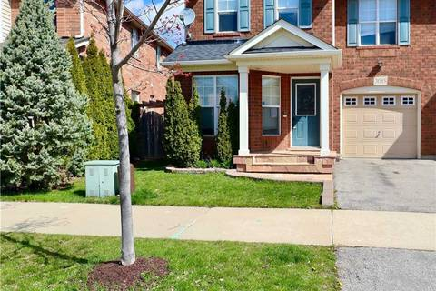 Townhouse for sale at 3085 Rotary Wy Burlington Ontario - MLS: W4746376