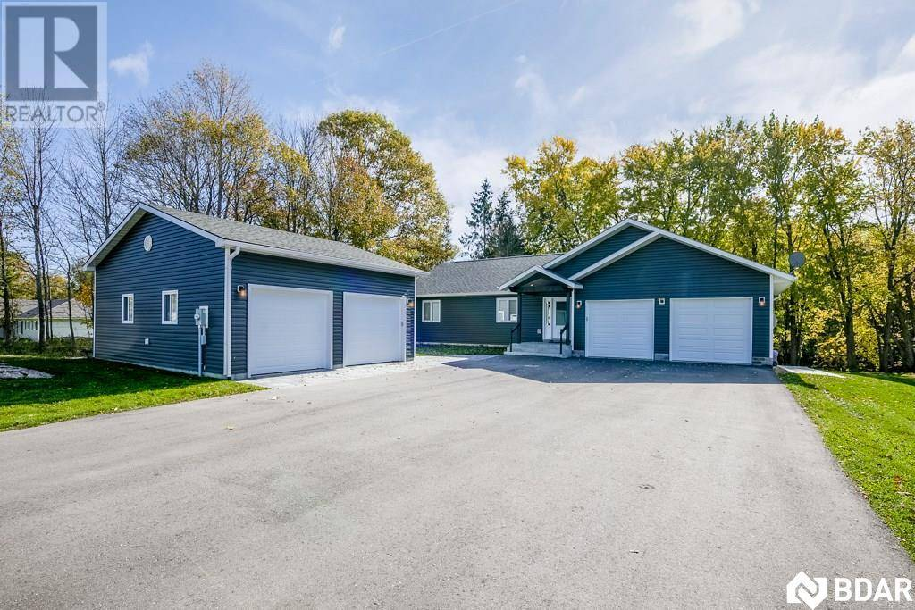 House for sale at 3085 Switch Rd Washago Ontario - MLS: 30772663