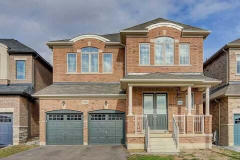House for sale at 3085 William Rose Wy Oakville Ontario - MLS: W4961748