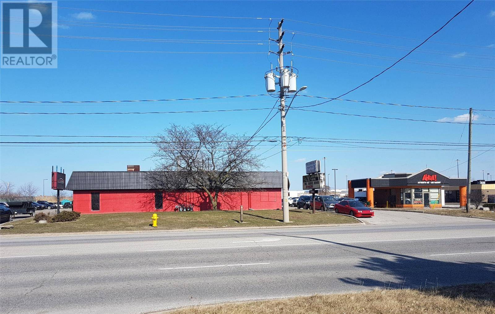 Commercial property for sale at 3086 Jefferson  Windsor Ontario - MLS: 20003432