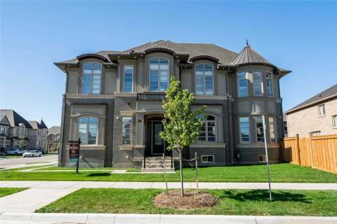 House for sale at 3086 Post Rd Oakville Ontario - MLS: W4866100