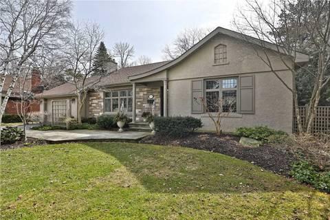 House for sale at 3086 Princess Blvd Burlington Ontario - MLS: W4404628