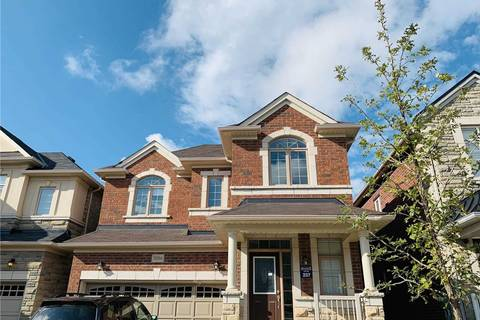 House for rent at 3086 River Rock Path Oakville Ontario - MLS: W4567462