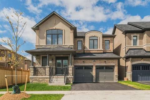 House for sale at 3086 Streamwood Passage  Oakville Ontario - MLS: W4461431