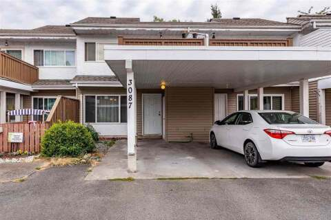 Townhouse for sale at 3087 268 St Langley British Columbia - MLS: R2485811