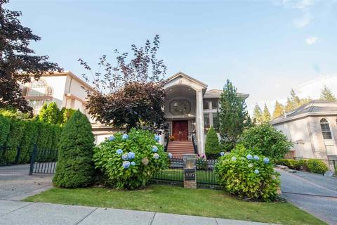 House for sale at 3087 Firestone Pl Coquitlam British Columbia - MLS: R2401609