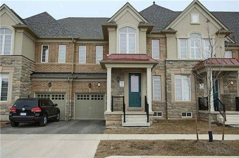 Townhouse for rent at 3087 Isaac Ave Oakville Ontario - MLS: W4754600