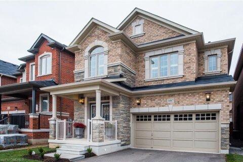 House for sale at 3087 Streamwood Passage Passage Oakville Ontario - MLS: 40043542