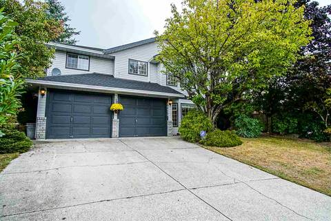 House for sale at 30879 Cardinal Ave Abbotsford British Columbia - MLS: R2401234