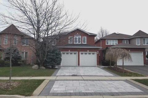 House for rent at 3088 Eden Oak Cres Mississauga Ontario - MLS: W5064839
