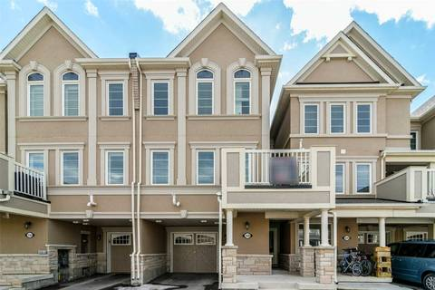 Townhouse for sale at 3088 Gardenia Gt Oakville Ontario - MLS: W4384084