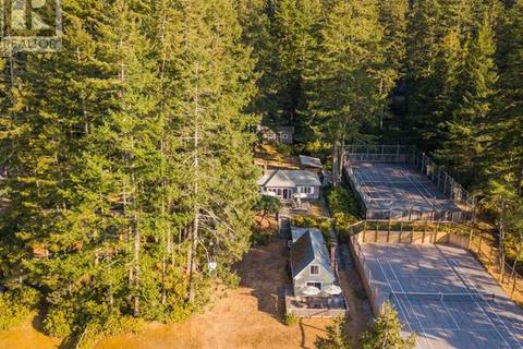 House for sale at 3088 Malaspina Promenade Savary Island British Columbia - MLS: 13980