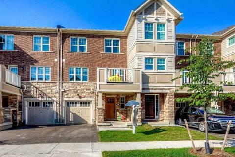 Townhouse for sale at 3088 Mistletoe Gdns Oakville Ontario - MLS: W4694615