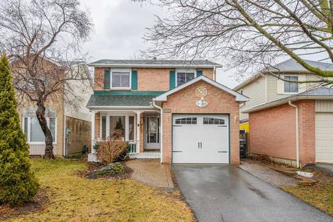 House for sale at 3088 Patrick Cres Mississauga Ontario - MLS: W4719336