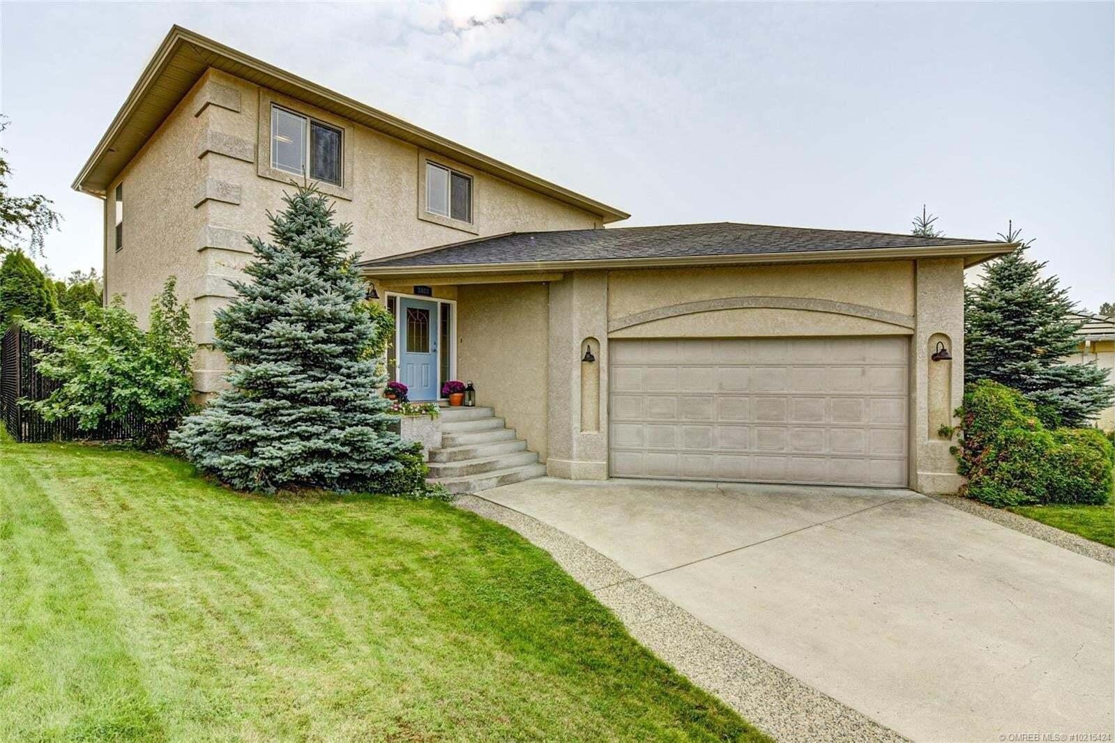 House for sale at 3088 Quail Cres Kelowna British Columbia - MLS: 10215424