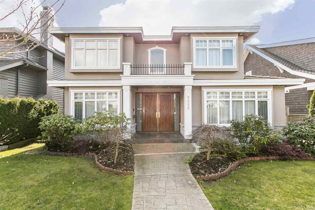 For Sale: 3088 W 35th Avenue, Vancouver, BC | 5 Bed, 5 Bath House for $5,488,000. See 20 photos!