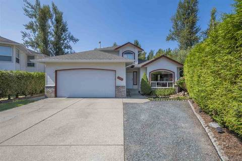 House for sale at 30884 Brookdale Ct Abbotsford British Columbia - MLS: R2411324