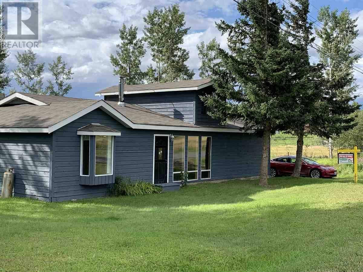 House for sale at 3089 Boswell St Horsefly British Columbia - MLS: R2401615