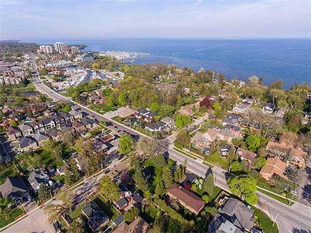 Removed: 3089 Lakeshore Road, Oakville, ON - Removed on 2018-06-16 15:18:48