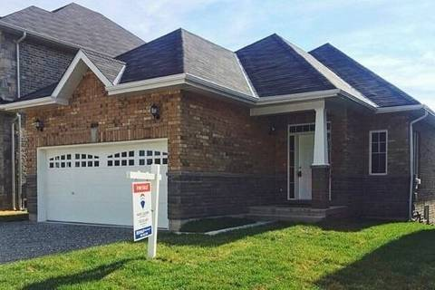 House for sale at 3089 Monarch Dr Orillia Ontario - MLS: S4541610