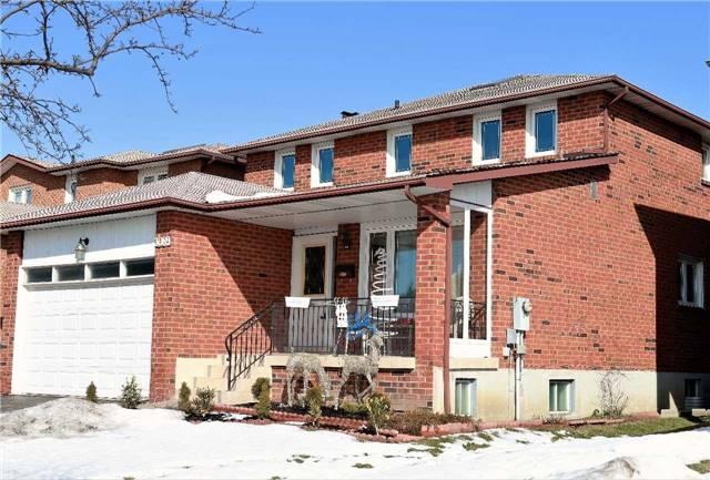 Sold: 3089 Nawbrook Road, Mississauga, ON