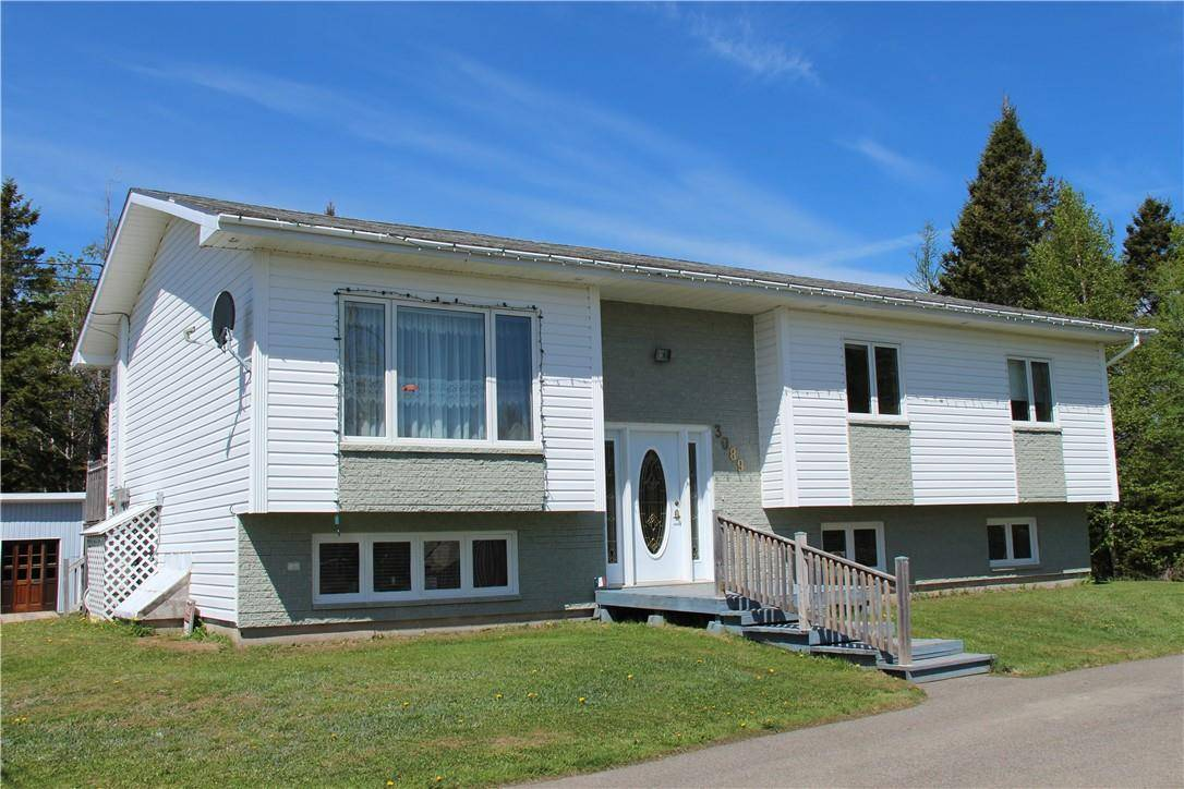 House for sale at 3089 Principale  Tracadie New Brunswick - MLS: NB006622