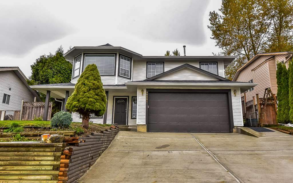 House For At 30891 Sandpiper Pl Abbotsford British Columbia Mls R2308664