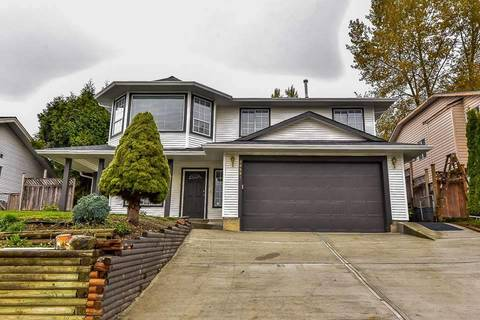 House for sale at 30891 Sandpiper Pl Abbotsford British Columbia - MLS: R2379362