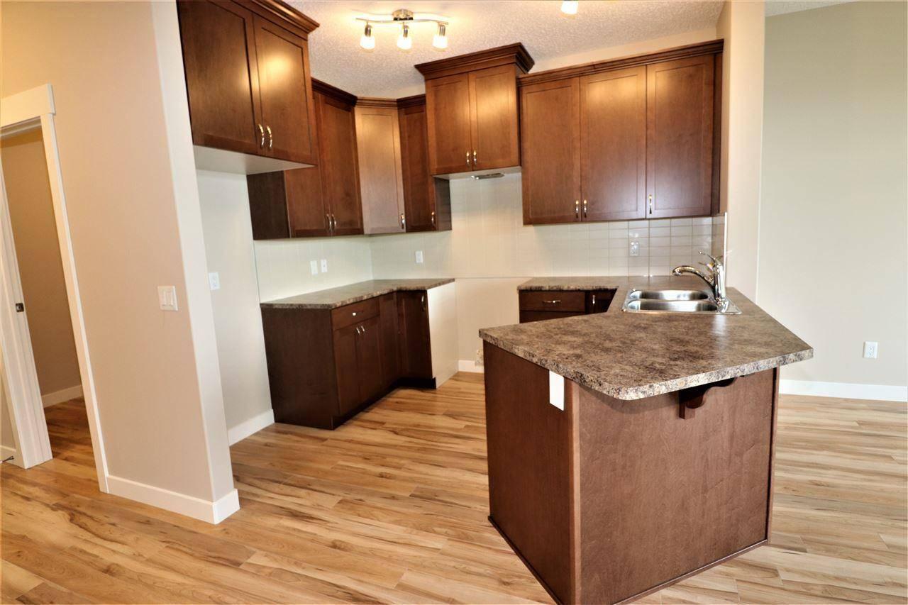 Condo for sale at 511 Queen St Unit 308b Spruce Grove Alberta - MLS: E4167459