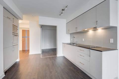 Apartment for rent at 27 Bathurst St Unit 308W Toronto Ontario - MLS: C4611211