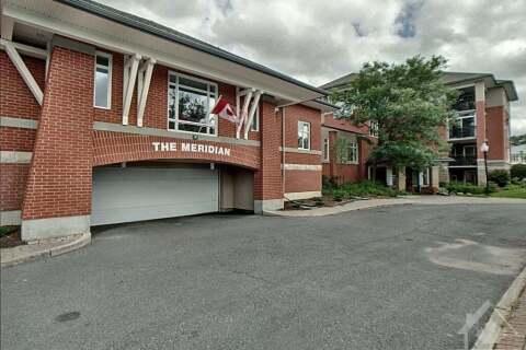 Condo for sale at 1 Meridian Pl Unit 309 Nepean Ontario - MLS: 1208814