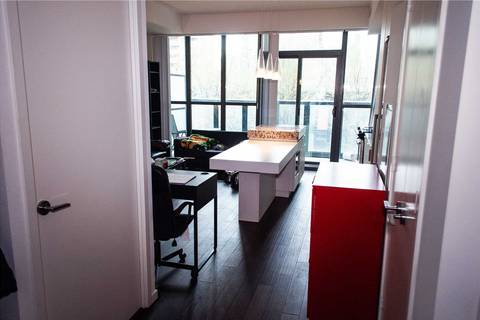 Condo for sale at 101 Charles St Unit 309 Toronto Ontario - MLS: C4450320