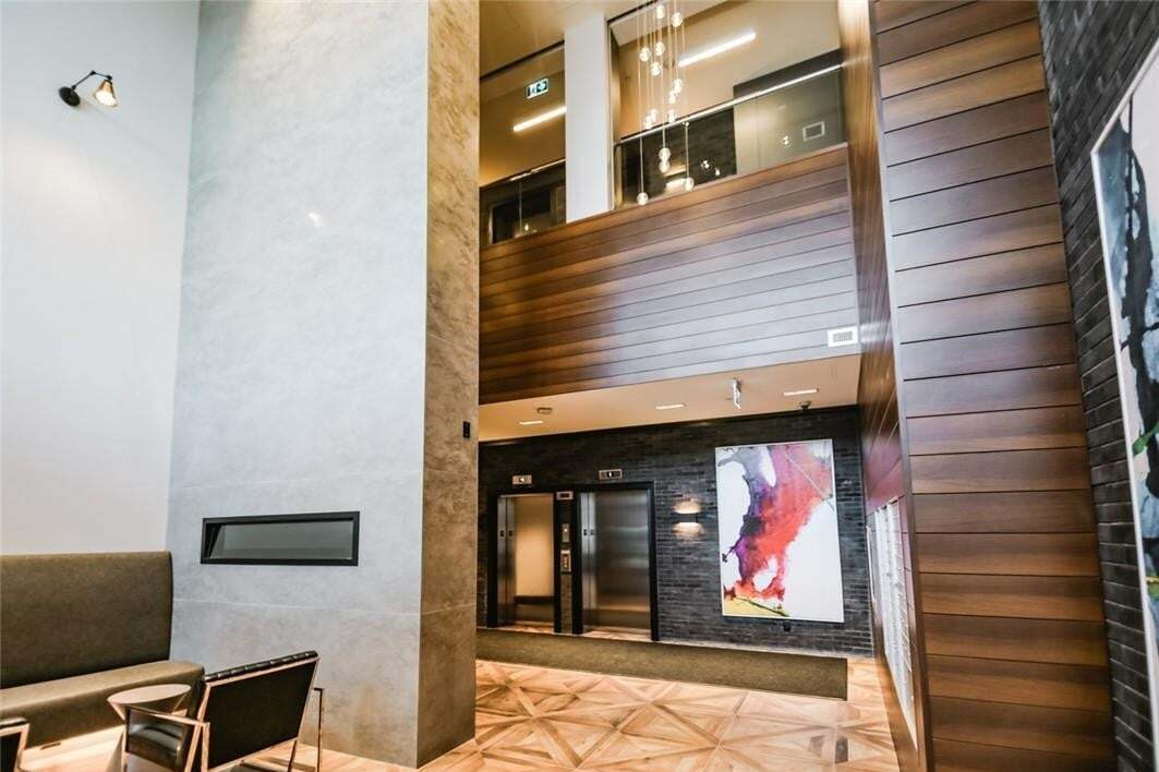 Apartment for rent at 101 Locke St S Unit 309 Hamilton Ontario - MLS: H4090717