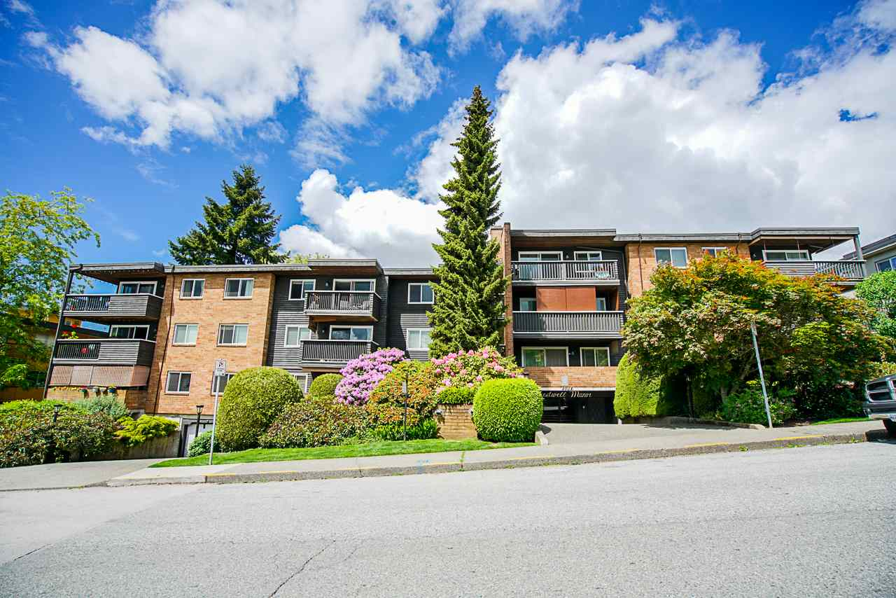 Removed: 309 - 1011 Fourth Avenue, New Westminster, BC - Removed on 2020-06-09 23:48:08