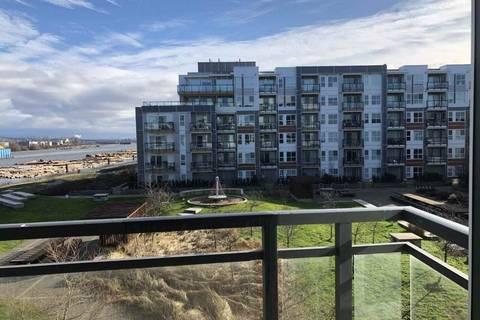 Condo for sale at 10155 River Dr Unit 309 Richmond British Columbia - MLS: R2431754