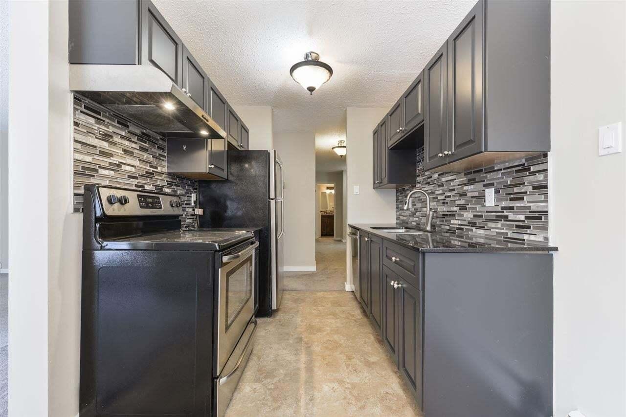 Condo for sale at 10165 113 St NW Unit 309 Edmonton Alberta - MLS: E4199100