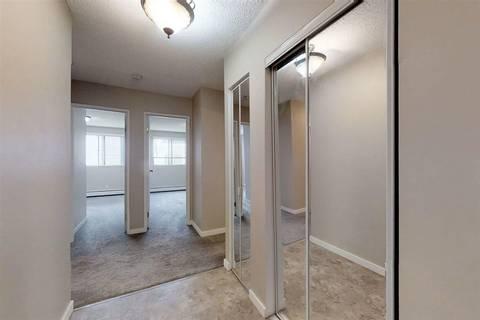 Condo for sale at 10165 113 St Nw Unit 309 Edmonton Alberta - MLS: E4155944