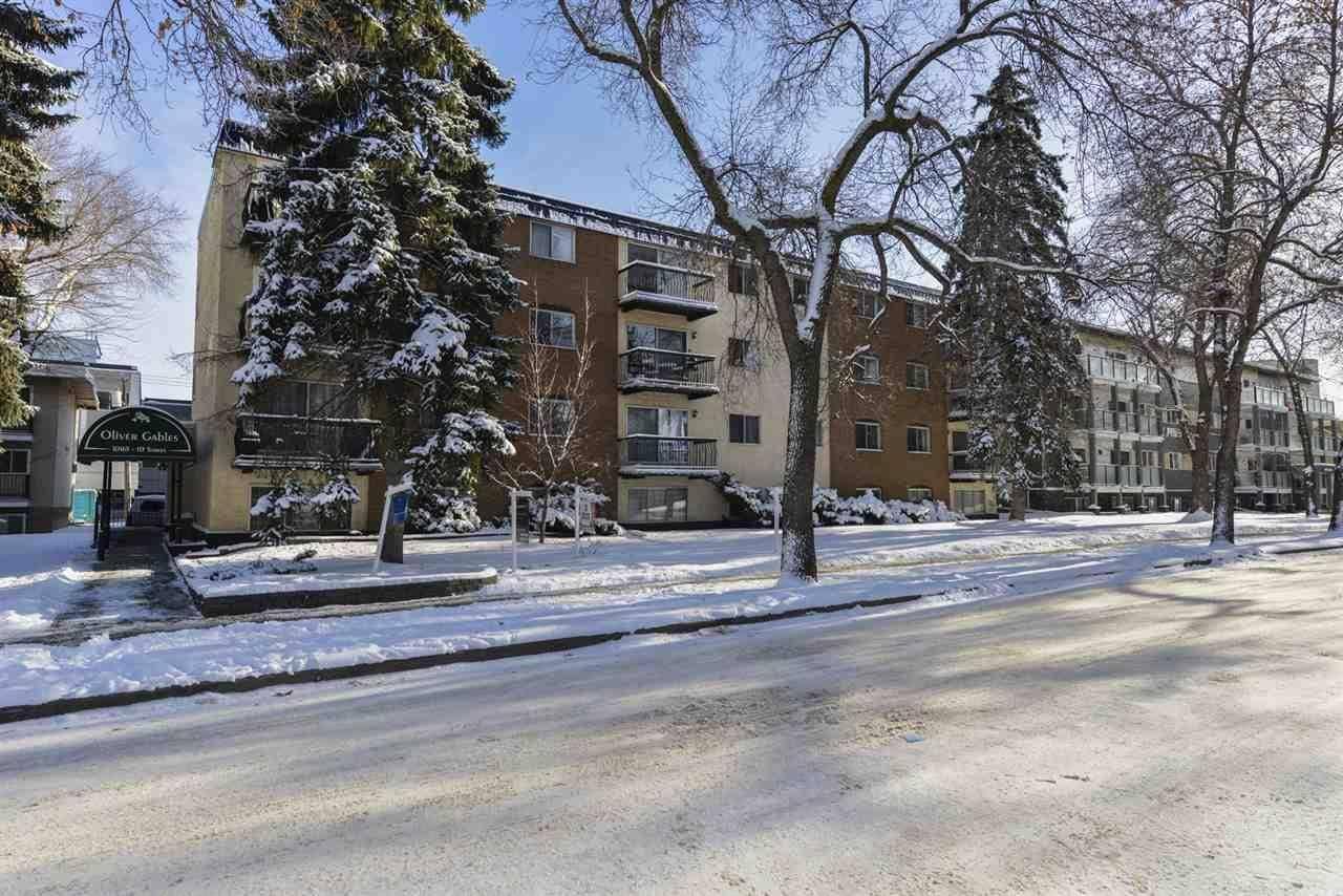 309 - 10165 113 Street Nw, Edmonton | Image 1