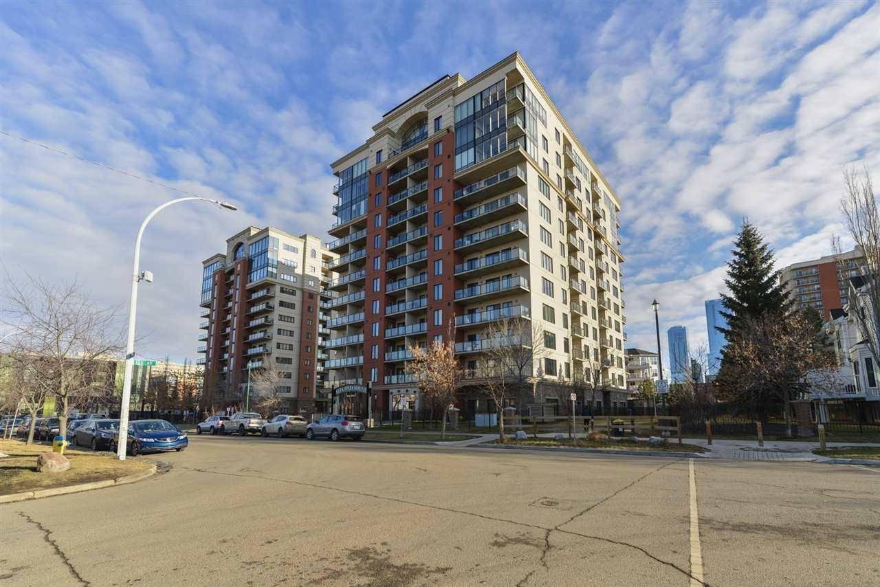 309 - 10303 111 Street Nw, Edmonton | Image 1