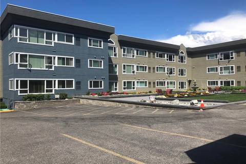 Condo for sale at 1045 Sutherland Ave Unit 309 Kelowna British Columbia - MLS: 10186527