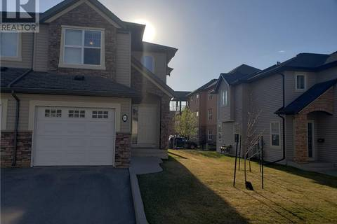 Townhouse for sale at 105 Lynd Cres Unit 309 Saskatoon Saskatchewan - MLS: SK771753