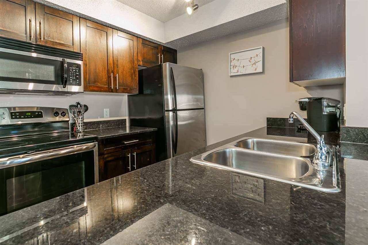 Condo for sale at 1080 Mcconachie Blvd Nw Unit 309 Edmonton Alberta - MLS: E4183515