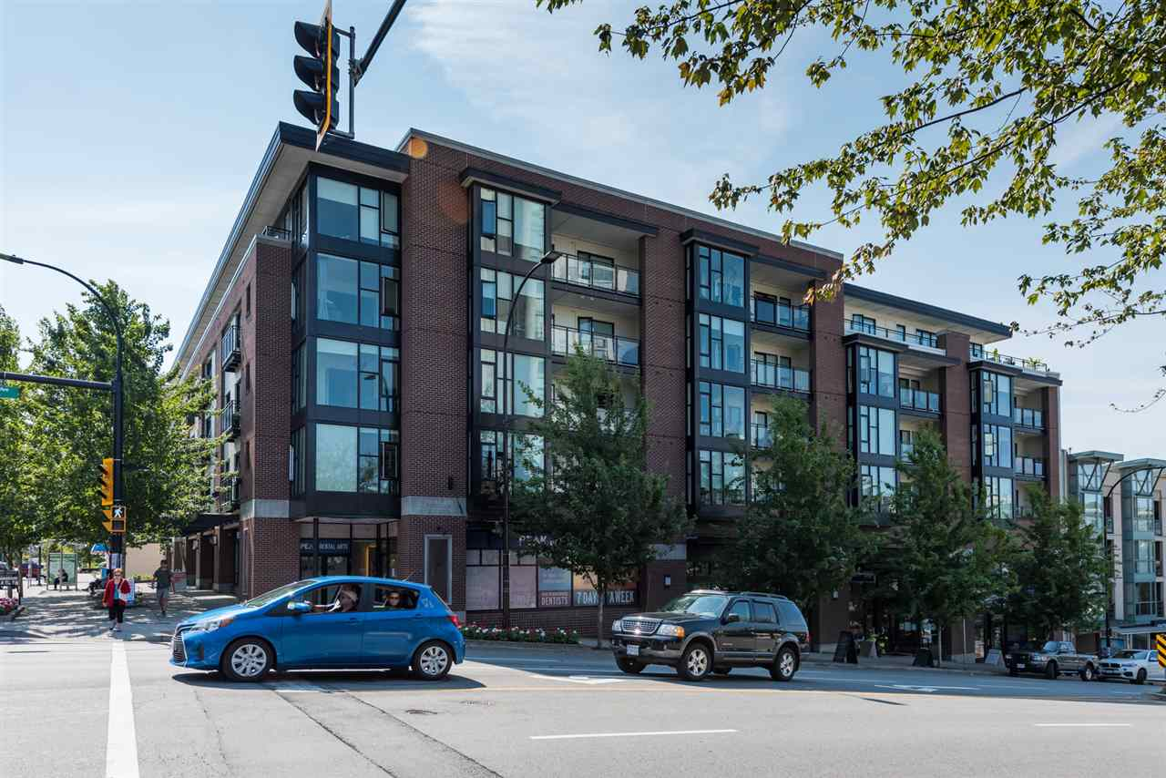 Sold: 309 - 111 E 3rd Street, North Vancouver, BC