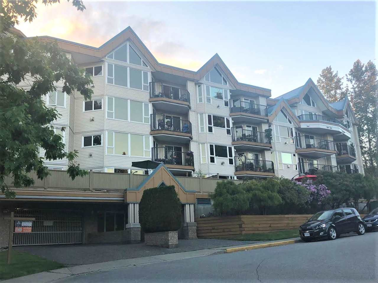 Sold: 309 - 11595 Fraser Street, Maple Ridge, BC