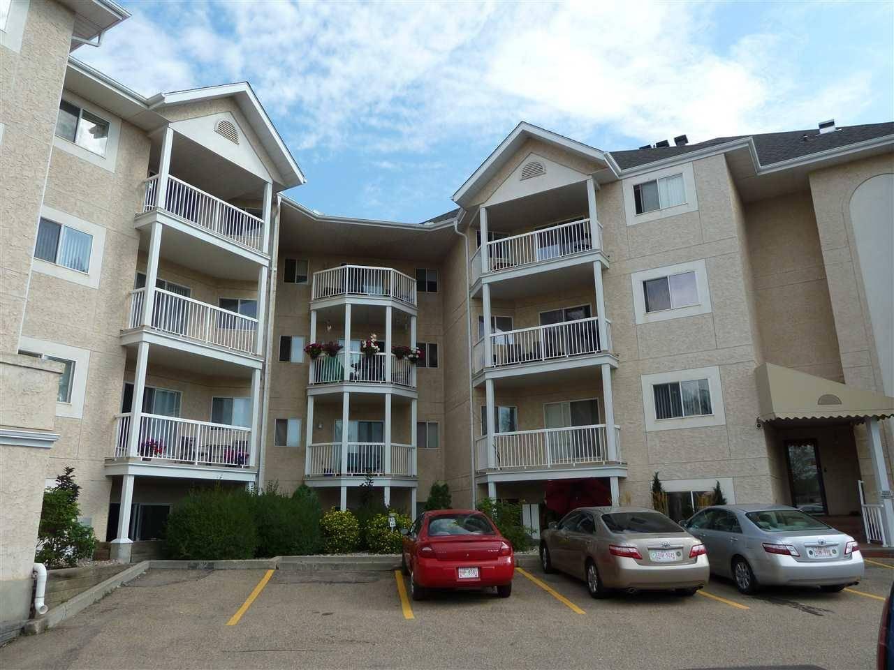 Condo for sale at 11620 9a Ave Nw Unit 309 Edmonton Alberta - MLS: E4172434