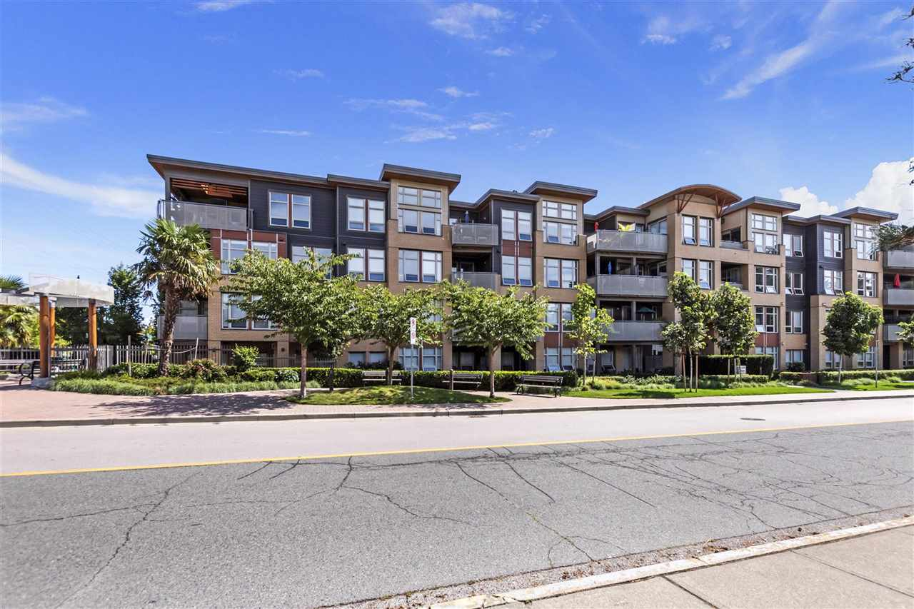 Removed: 309 - 1166 54a Street, Tsawwassen, BC - Removed on 2019-12-05 04:18:21