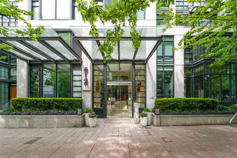 Condo for sale at 1255 Seymour St Unit 309 Vancouver British Columbia - MLS: R2429089