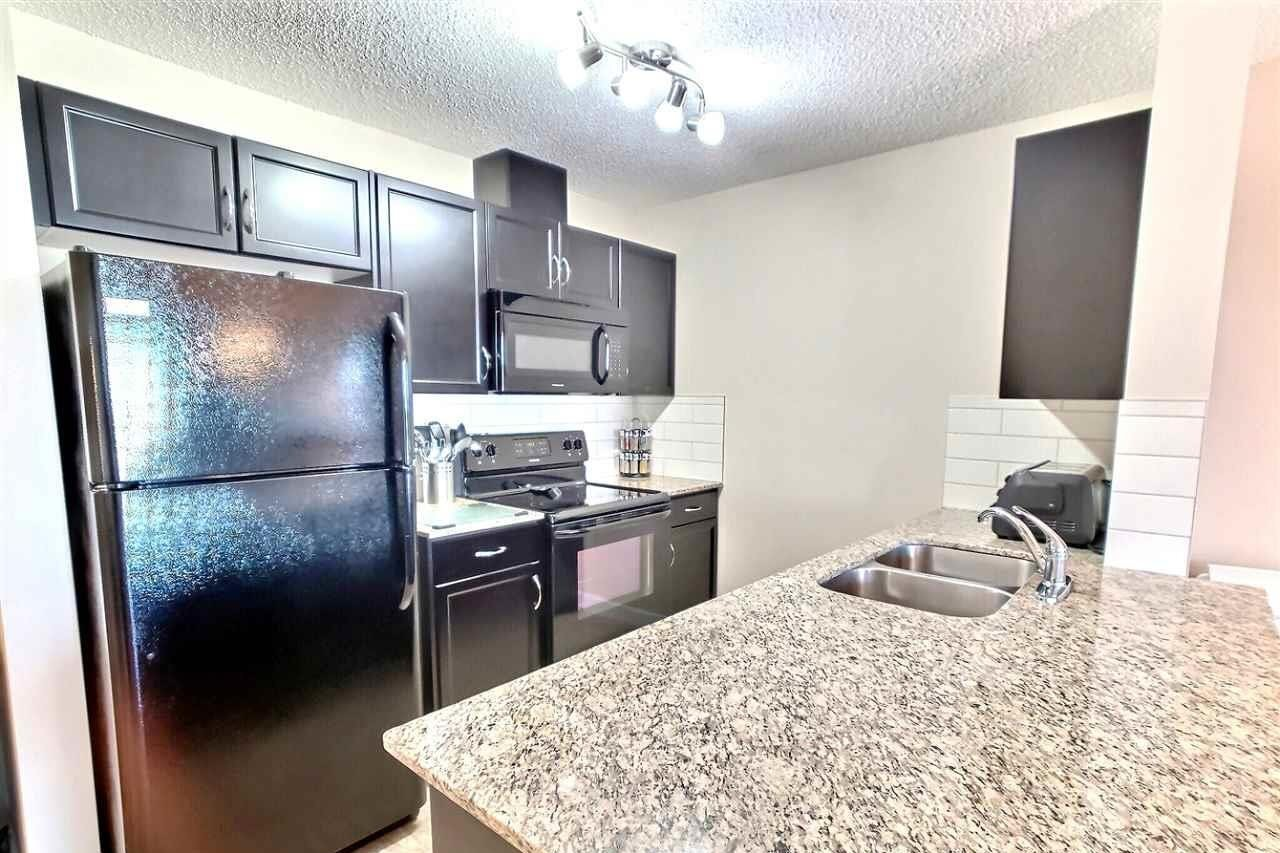 Condo for sale at 12650 142 Av NW Unit 309 Edmonton Alberta - MLS: E4210326