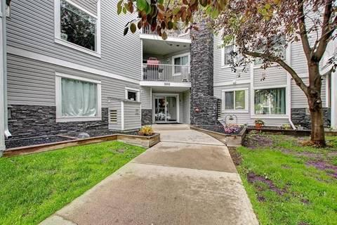 Condo for sale at 1309 Valleyview Pk Southeast Unit 309 Calgary Alberta - MLS: C4256453